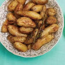 cuisiner des pommes de terre ratte pommes de terre confites ricardo