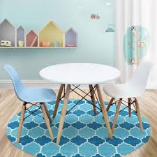 Package: Kids Table And Chairs Package -1 X Round Table 2 X White ... Greek Style Blue Table And Chairs Kos Dodecanese Islands Shabby Chic Kitchen Table Chairs Blue Ding Http Outdoor Restaurant With And Yellow Crete Stock Photos 24x48 Activity Set Yuycx00132recttblueegg Shop The Pagosa Springs Patio Collection On Lowescom Tables Amusing Ding Set 7 Piece 4 Kids Playset Intraspace Little Tikes Bright N Bold Free Shipping Balcony High Cushions Fniture Rst Brands Sol 3piece Bistro Setopbs3solbl The