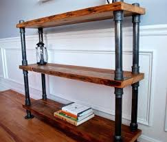 Reclaimed Wood Bookshelf Like This Item Bookcase Canada