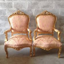 54 best Antique Chairs & Bergeres images on Pinterest