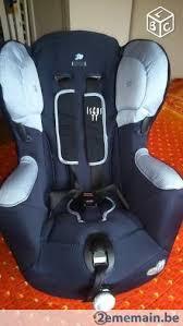 siege auto bebe confort occasion siège auto bébé confort iséos ttsafe side 9 18kg a vendre