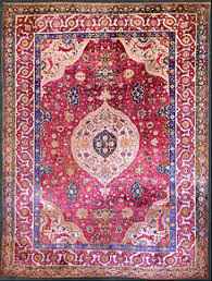 The Rothschild Small Silk Medallion Carpet Mid 16th Century Museum Of Islamic Art Doha