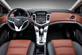 2013 Chevrolet Cruze Review Best Car Site for Women