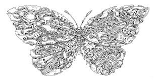 Imagimorphia An Extreme Coloring And Search Challenge Kerby Rosanes 9780399574122 Amazon Books