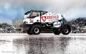 100 Picture Of Truck World First Riwald Dakar Team To Dakar 2020 With Hybrid