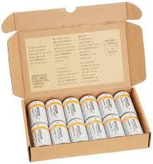 amazon si e amazon com amazonbasics d cell everyday alkaline batteries 12 pack