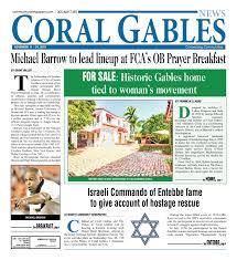 104 Miller Studio Coral Gables Calameo News 11 11 2019