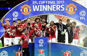 EFL Cup 2016 17 Final Manchester United 3 2 Southampton 5 Talking Points