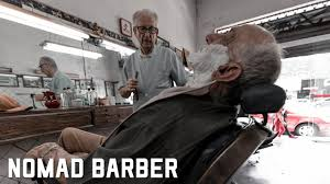 100 Massage Parlor Sao Paulo Nomad Barber The Old Barbers Of Brazil