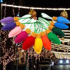 Fiber Optic Christmas Tree Target by Merry Xmas Lights Christmas Decorations Near Me Multi Color