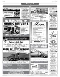 The Greensheet (Houston, Tex.), Vol. 44, No. 17, Ed. 1 Wednesday ... Truck Driving Jobs Walmart Careers Henderson Trucking For Otr Long Haul Drivers Job Listings J H Walker Driver Shortage Cotrains Booming Texas Oil Fields Freymiller Inc A Leading Trucking Company Specializing In Benefits And Programs Drive Jb Hunt The Grnsheet Houston Tex Vol 44 No 17 Ed 1 Wednesday Chrysler Dodge Jeep Ram Dealer Tx New Used Cars Service Lrm Leasing Credit Check Semi Fancing What Is Hot Shot Are The Requirements Salary Fr8star Driver Shortage Fueled By Amazon Heres How To Fill Jobs