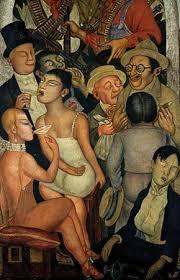 diego rivera mexican painter britannica com
