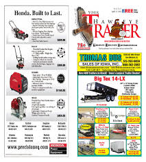 100 Scott Fulcher Trucking April 13 2012 By Hawkeye Trader Issuu