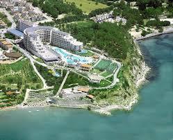 sealight resort hotel kusadası turkey booking