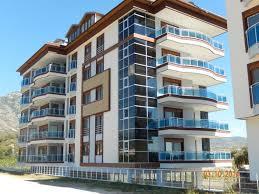 New World Apartments