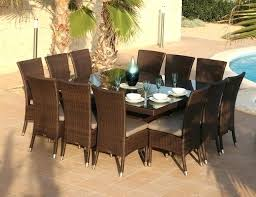 Dining Room Tables That Seat 12 R7008 Square Table Seats Extending