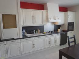 renover cuisine rustique relooking de cuisine rustique suprieur repeindre meuble cuisine