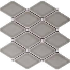 ms international dove gray 12 28 in x 12 8 in x 8 mm glazed