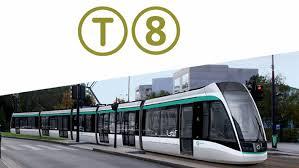 metro denis porte de metro and tram gcf railway superstructure