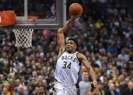 Vegas likes Giannis Antetokounmpo for NBA MVP The only issue He