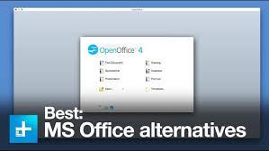5 best Microsoft fice alternatives for Windows 10