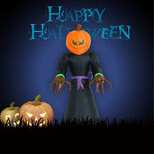 Halloween Airblown Inflatables Uk by Halloween Airblown Inflatables Promotion Shop For Promotional
