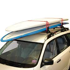 Malone Maui 2 Board Stand Up Paddle Board Surfboard Roof Rack