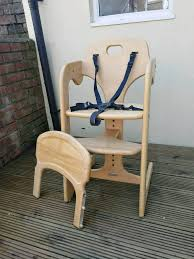 Mamas And Papas Wooden High Chair Adjustable With Harness | In ... 2019 Soild Wood Baby High Chair Seat Adjustable Portable Abiie Beyond Wooden With Tray The Ba 2day Mamas And Papas In Al4 Albans For Costway Height With Removeable Brassex Back Office Leggett And Platt Recliner Living Room Affordable Chairs Antique Obaby Cube Highchair Amazoncom Sepnine Solid Wood Multi Adjustable High Chair N11 Ldon Fr 3500 Tripp Trapp Natural Price Ruced Babies Kids