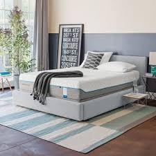 tempur pedic cloud supreme king mattress sam s club