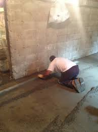Preparing Subfloor For Tile Youtube by Floor Leveling And Self Leveling Professional Will Preparing Your