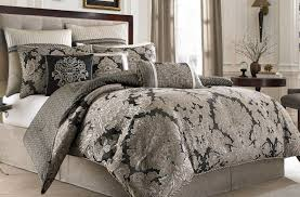 J Queen New York Marquis Curtains by Bedding Set J Queen New York Marquis 4 Pc Bedding Collection Id