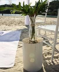 Goldcoastweddingeventhire Gold Coast Wedding Ceremony Rustic Log Pillar Stool