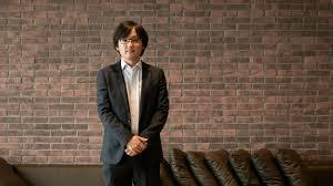 100 Takuya Tsuchida Interview TAKUYA TSUCHIDA DeNA Healthcare DeNA