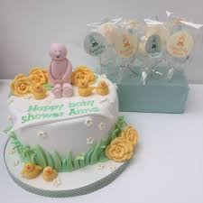 Baby Shower Ideas Pink Swan Party