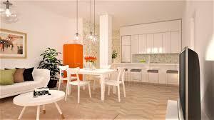 küche orange kühlschrank kostenloses foto auf pixabay