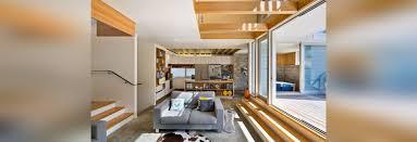 100 Parsonson Architects Matai House By Wellington New Zealand