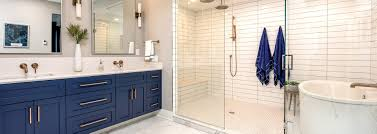 Custom Shower Remodeling And Renovation Bathroom Remodeling Project Gallery Custom Renovation