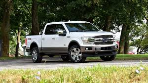 100 Truck Tug Of War Ford Recalls Nearly 350000 FSeries S That May Roll Away When
