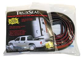 100 Truck Part Specialist TruxSeal Tailgate Seal Restylers Aftermarket