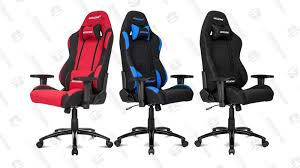 Kinja Deals - You Can Game Like Ninja With This Discounted ... Akracing Core Series Blue Ex Gaming Chair Nitro Concepts S300 4 Color Available Nitro Concepts Iex Gravity Lounger Gamer Bean Bag Black 70cm X 80cm Large Video Eertainment Bags Scan Pro On Twitter Ending Something You Can Accsories Kinja Deals You Can Game Like Ninja With This Discounted Summit Desk Ln94334 Carbon Inferno Red
