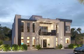 100 Housedesign Modern Granite Residential House Design Comelite Architecture