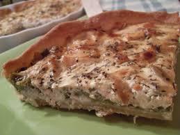 cuisiner une quiche quiche aux poireaux tartes salées vegan