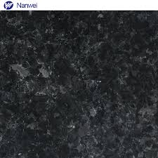 Crystal Black Granite Tiles Suppliers And Manufacturers At Alibaba