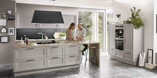 traum küche mit kochinsel individuell planen möbel köhler
