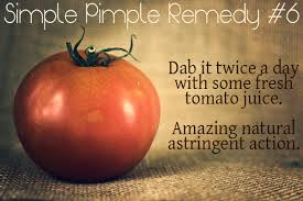 9 Simple Home Reme s for Pimples My Health Tips My Health Tips