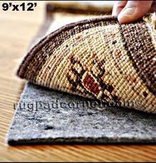 Felt Rug Pads For Hardwood Floors by Rug Pads