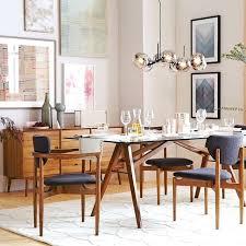 Mid Century Dining Room Danish Set