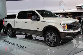 100 Aluminum Ford Truck Posts Weak Profits Costs Partially To Blame Top Speed
