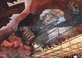 Jose Clemente Orozco Murales by Expertos Restauran Murales De Clemente Orozco