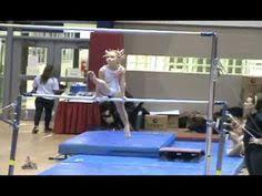 usag level 4 balance beam tutorial new routines 2013 2021